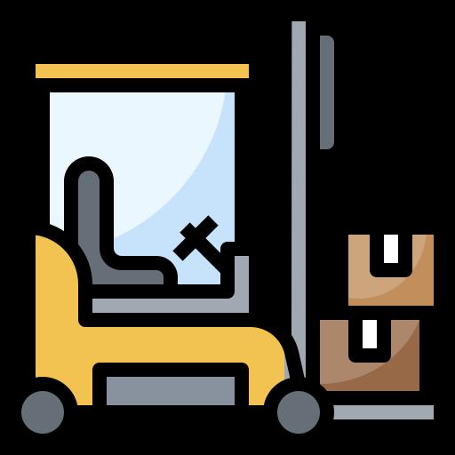 Fenwick / Chariot élévateur